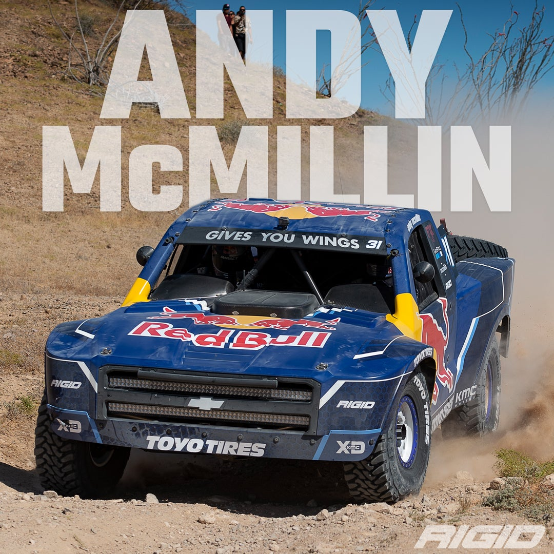 Andy McMillin