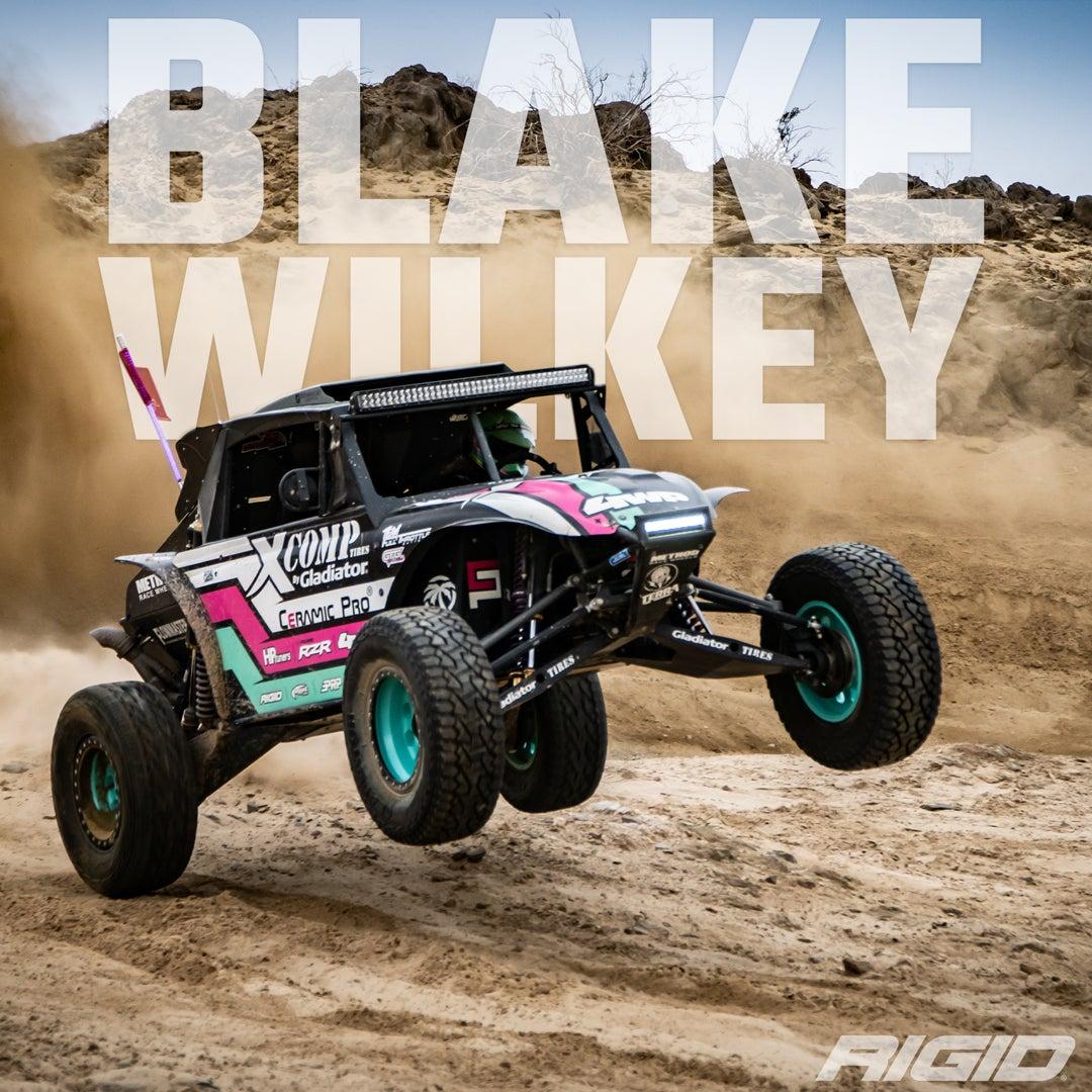 Blake Wilkey