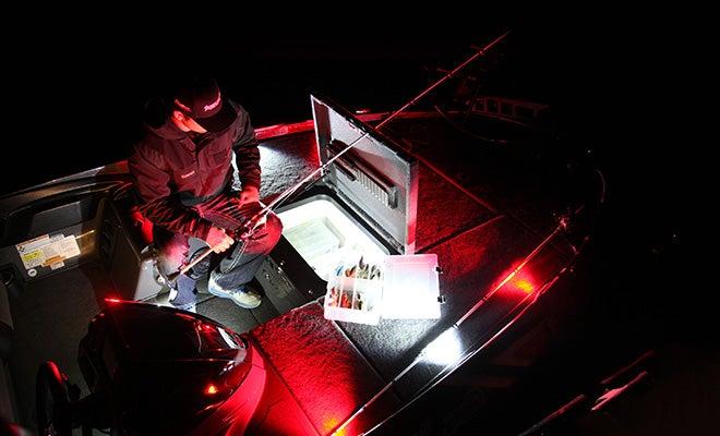 Deck Light Kit Rigid Industries