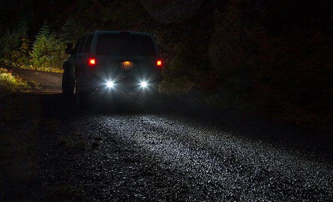 SR-M Pro LED Lighting